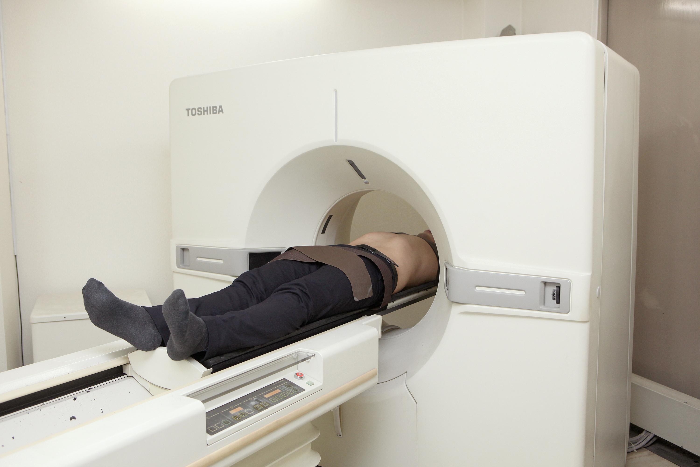 画像診断や血液検査